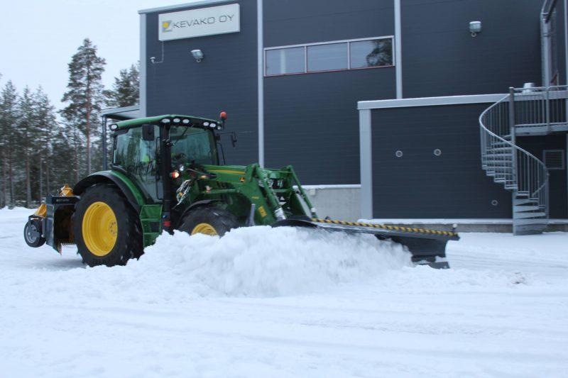 снегоуборочные отвалы