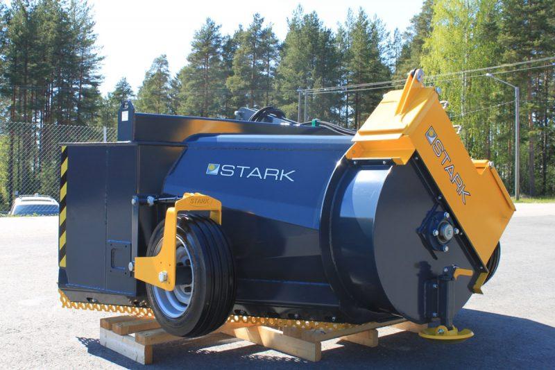Отвал STARK S800